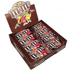 M&M Шоколад 24шт 45гр