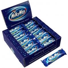 MilkyWay 56шт