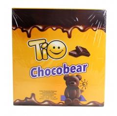 Шоколадный Медведь 24шт