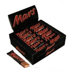 Mars 51гр 40шт