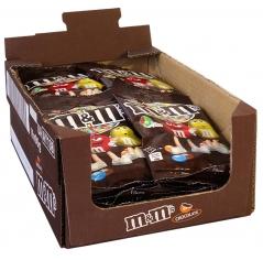 M&M Шоколад 16шт 90гр