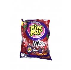 Леденц Pin Pop 48шт