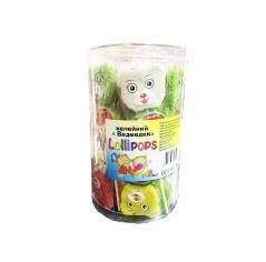 Желейный Медведь Lollipops 30шт