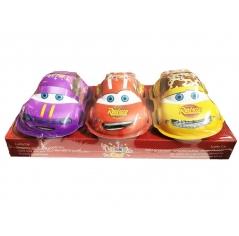 Машинки с конфетами