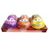 Машинки с конфетами item