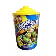 Леденцы Супер Гам (SuperGum)